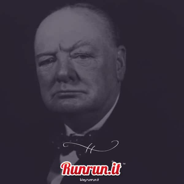 Frases de inspiração | Winston Churchill