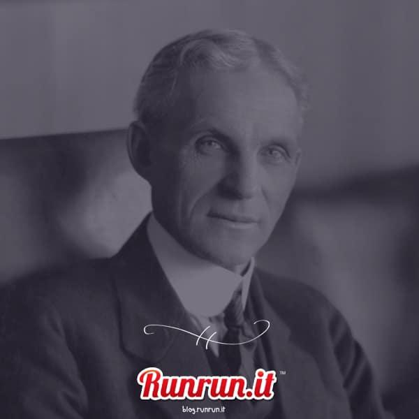 Frases de inspiração | Henry Ford