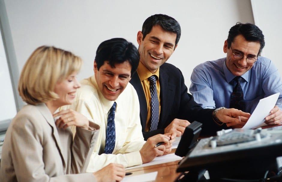 Como ir além da liderança interpessoal