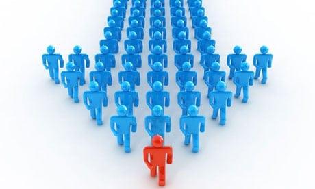 3 passos para uma liderança eficaz