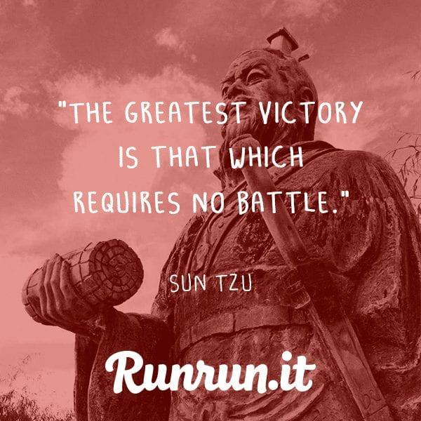 leadership quotes - sun tzu