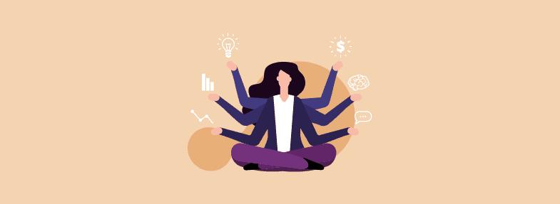 Ocupado ou produtivo: você sabe administrar seu tempo no trabalho?