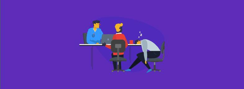Manual para reuniões mais produtivas