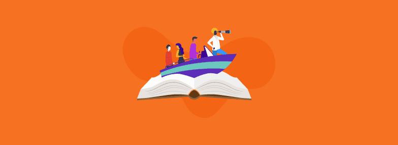 37 Livros Sobre Liderança Para Ler Antes De Surtar Com Sua