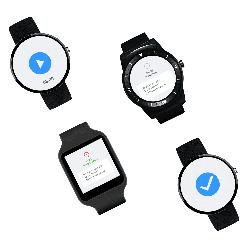 Runrunit smartwatch android