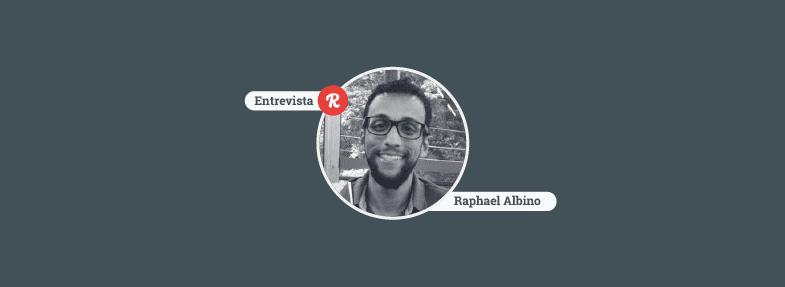 """""""Empresas de várias áreas estão buscando o agile para responder mais rápido às mudanças"""" – Raphael Albino"""