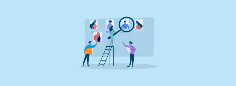 Torne a sua empresa mais eficiente com um software de gestão de equipe