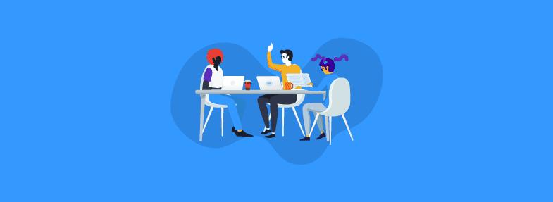 6 perguntas que você deve se fazer antes de planejar reuniões de equipe