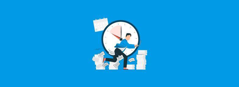 8 dicas para você aprender  como administrar o tempo