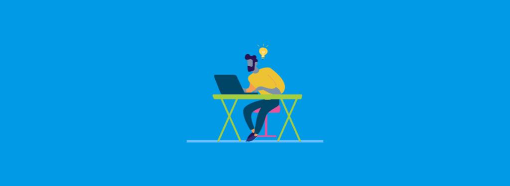 5 dicas para manter a sua equipe criativa no home office